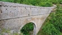 Pont d'Ael: restaurato un 'gioiello di ingegneria idraulica del I secolo a.C.'
