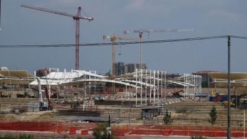 Expo 2015, a Italferr la direzione lavori