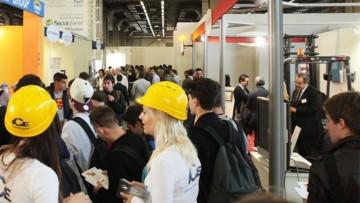 Ambiente Lavoro: a Bologna Fiere dal 22 al 24 ottobre