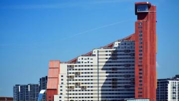 Edifici brutti nel Regno Unito, le nomination della Carbuncle Cup