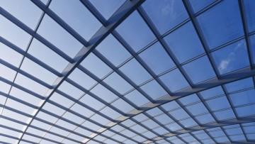 Il vetro strutturale