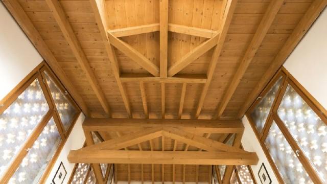 Edilizia in legno: una nuova 'spinta' da Federlegno e Anci