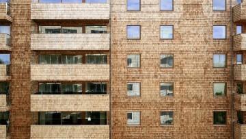 Edifici multipiano in legno: sempre piu' in alto