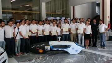 Mobilita' sostenibile, Michelin premia un team del Politecnico di Torino