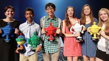 Google Science Fair 2014, vincono super batteri e robot volanti