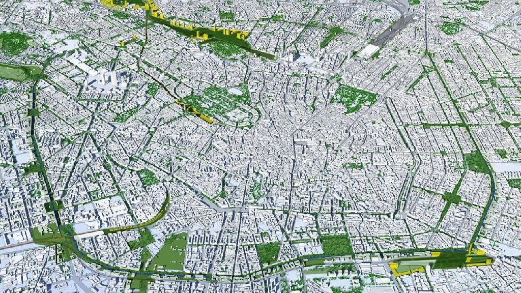 Milano ha un nuovo regolamento edilizio for Regolamento igiene milano