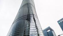 Shanghai Tower: la struttura e gli impianti del grattacielo