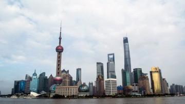 Shanghai Tower: la storia del grattacielo dal progetto al cantiere