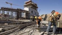 Le imprese di costruzione italiane all'estero triplicano il fatturato in un decennio