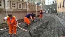 Consiglio nazionale ingegneri e alluvione Genova 2014: 'fare prevenzione'