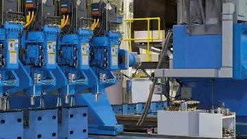 Industria meccanica ed efficienza energetica, accordo Enea-Anima per l'innovazione