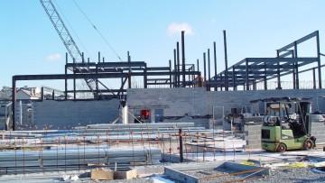 Gare di ingegneria, inversione di tendenza a settembre 2014