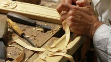 A Trento e' tempo di Triennale internazionale del legno