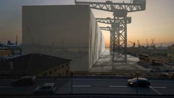 Il 6° bacino: una opportunita' per Genova