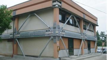 Consolidamento sismico e bonus 65%: l'apertura della Commissione ambiente della Camera