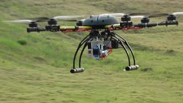 I droni rivoluzioneranno il lavoro degli ingegneri?