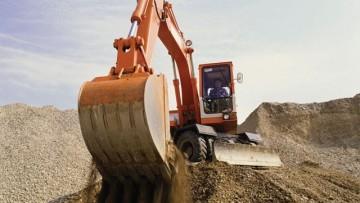 Sblocca Italia: terre e rocce da scavo, novita' in arrivo
