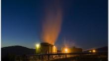 Il primo impianto che integra geotermia e biomassa e' in Toscana