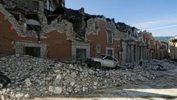 Il costo dei terremoti in Italia: spesi oltre 120 miliardi di euro in 50 anni