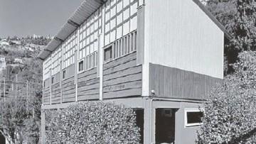 Strutture di copertura inclinate in legno