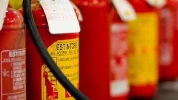Sicurezza antincendio: pubblicate le norme Uni 10779 e Uni 9494-3