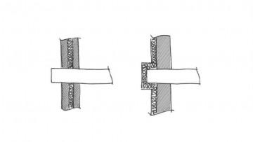 Ponti termici negli edifici di nuova costruzione