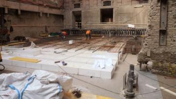 Museo Egizio di Torino: a che punto sono i lavori