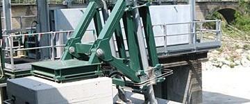 Sistema di telecontrollo nel nuovo casello idraulico di San Gemignano