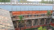 La crisi dell'edilizia si supera con la riqualificazione dell'esistente