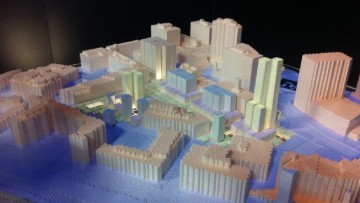 Autodesk University 2014: la nostra gallery fotografica da Las Vegas