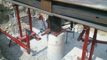 Norme tecniche per le costruzioni: collaudo statico finale o in corso d'opera?