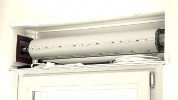 Ponti termici negli infissi: cassonetti e davanzali