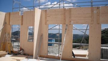 I diversi sistemi costruttivi in legno