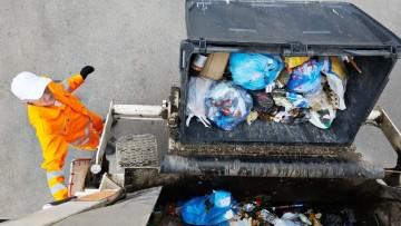Prevenzione rifiuti: normativa, linee guida, azioni