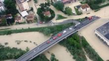 Dissesto idrogeologico: le principali frane e alluvioni nel 2014