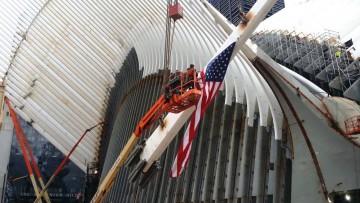 Santiago Calatrava e l'Oculus di New York: A che punto sono i lavori?