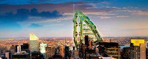 Dragonfly, metabolica fattoria urbana a New York