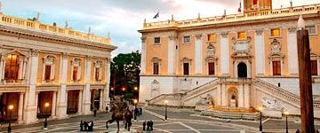 Roma capitale: 139 progetti nel piano per il suo futuro