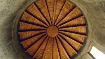 Il recupero strutturale del legno