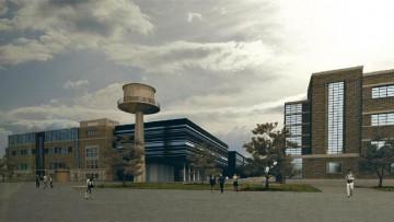 Parco tecnologico dell'Alto Adige, da marzo partono i lavori