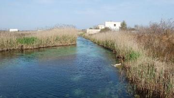 La sedimentazione del terreno e i fenomeni idraulici nei bacini d'acqua