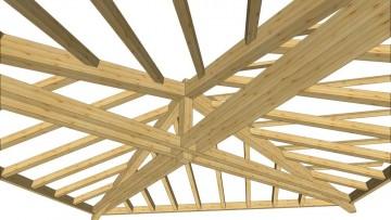 La normativa per la progettazione in legno