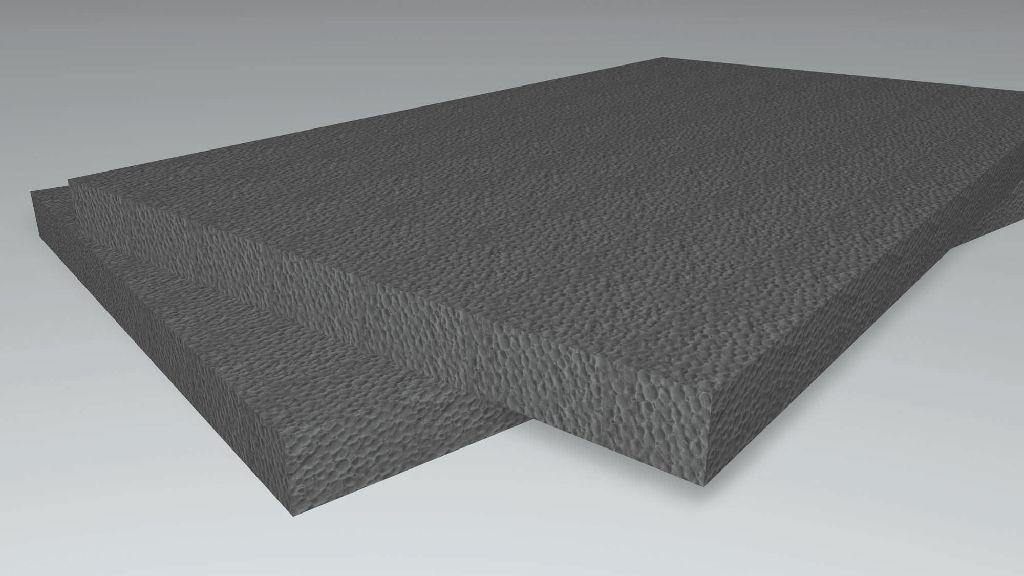 Materie plastiche per l 39 edilizia e l 39 industria scarica il - Isolant exterieur polyurethane ...