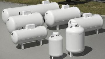 Installazione di serbatoi Gpl entro i 13 mc: normativa antincendio