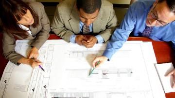 Competenze professionali: anche i geometri possono fare strutture in cemento armato