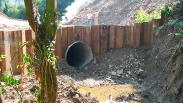 Sistemazione idraulica dei corsi d'acqua: perche' si interviene?