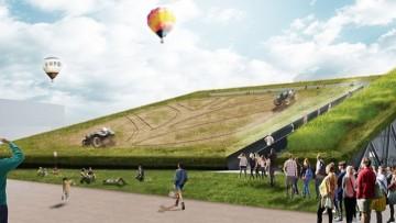 Expo 2015, arrivano i robot-trattori di Carlo Ratti