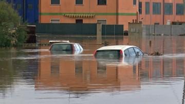 Alluvioni: il piano di gestione del rischio e la direttiva 2007/60/CE