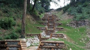 Dissesto idrogeologico: gli interventi sugli alvei fluviali e torrentizi