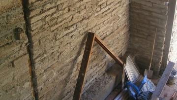Come usare cartacemento per realizzare una parete portante
